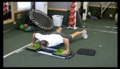The Slide, Hold and Pushup