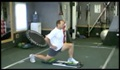 Forward Lunge with Leg Extension