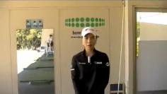 LPGA Tour Star Hee Young Park shares her training secrets