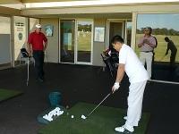 How is Korea producing so many good golfers?
